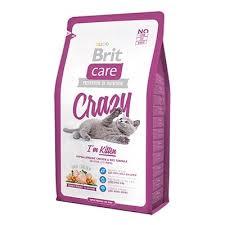 Корм <b>Brit</b> сухой <b>корм для котят</b> с курицей