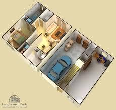 Home Plans  amp  Design   ATTACHED GARAGE PLANSGarage   Master Bedroom Plans by House Calls  Inc    Maine