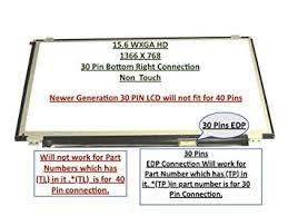 HP 15-F233WM 15-F272WM New Replacement <b>LCD Screen</b>
