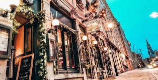 Montreal restaurants that will be open on Christmas Day   Dished
