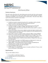 resumes security officer cipanewsletter effective resume resume format pdf network security
