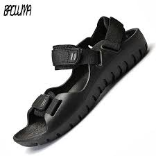 <b>High</b> Quality <b>Summer</b> Outdoor Men <b>Canvas Shoes</b> Beach Sandals ...