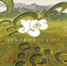 <b>Yes</b> - <b>Symphonic Live</b>   Releases, Reviews, Credits   Discogs