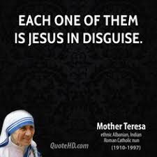 Mother Theresa Quote Magnet | Quotes and Stuff | Pinterest ...