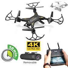 Online Shop <b>RC</b> Helicopter <b>Drone</b> with Camera <b>HD 1080P</b> WIFI FPV ...