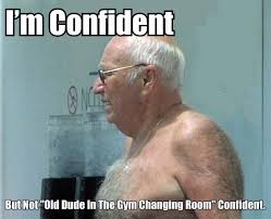 Im confident - meme | Funny Dirty Adult Jokes, Memes & Pictures via Relatably.com