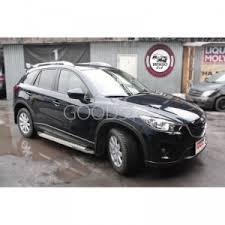 <b>Рейлинги</b> для Mazda CX-5 - купить в Самаре по выгодной цене