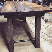 quality small dining table designs furniture dut: medieval furniture industrial dining table rustic by gatsbytimber