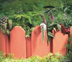 ДЕКОР Декоративные садовые <b>ограждения</b> : Подробный просмотр