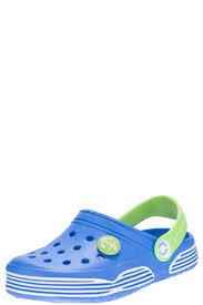 Купить <b>сабо</b> на лето для <b>мальчика</b> «<b>Kapika</b>», цвет голубой ...