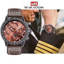 <b>vava voom</b> Top Luxury <b>Brand</b> Men's Watches Famous Fashion ...