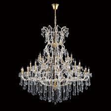 Каскадная <b>люстра Crystal Lux</b> Hollywood SP53 Gold — купить в ...