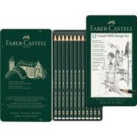 Чернографитовые <b>карандаши Faber Castell</b> купить по низкой ...