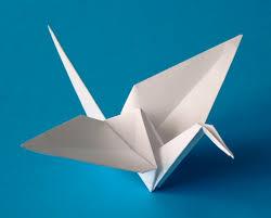 Znalezione obrazy dla zapytania origami