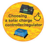 Buyer guide - do I need a <b>PWM</b> or <b>MPPT solar charge controller</b>?