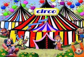 Resultado de imagen de Circo