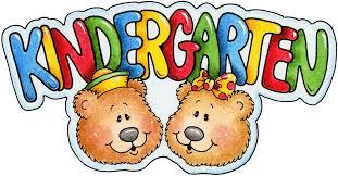 Image result for kindergarten grade sign