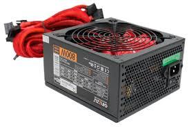 <b>Блок питания Ginzzu PC800</b> 800W — купить по выгодной цене на ...