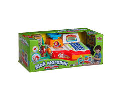 Игрушка касса Мой магазин Б45634 <b>Play Smart</b> — купить в ...
