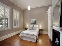 bedroom paneling ideas:  bedroom paneling ideas stylish  modern bedroom design idea with wood panelling amp built in wardrobe