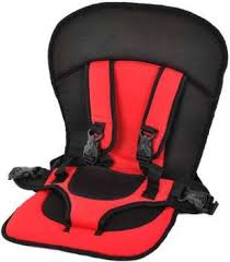 Divinext Multi-function Adjustable Baby <b>Car Cushion Seat</b> with ...