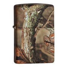 <b>Зажигалка ZIPPO MOSSY OAK</b>® BREAK-UP INFINITY, камуфляж ...