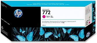 HP 772 (CN629A) Magenta Original Designjet Ink ... - Amazon.com