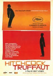 Resultado de imagem para HITCHCOCK/ TRUFFAUT KENT  JONES