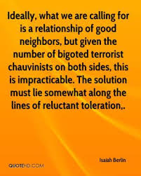 Isaiah Berlin Quotes   QuoteHD via Relatably.com