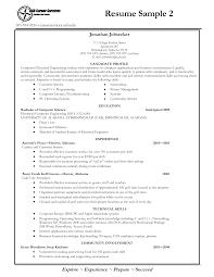 Entry level medical sales resume