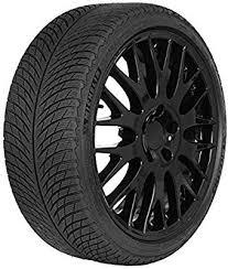 <b>Michelin Pilot Alpin 5</b> SUV EL FSL M+S - 275/45R20 110V - Winter ...