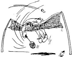 """Résultat de recherche d'images pour """"gif badminton"""""""