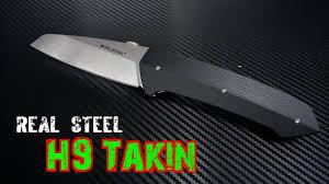 Real Steel <b>H9 Takin</b>. Режет, рубит, крошит! | Рубило, <b>Ножи</b>