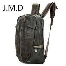Popular <b>J M D Genuine Leather</b> Backpack-Buy Cheap <b>J M D</b> ...