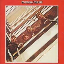 The <b>Beatles 1962 1966</b> Cd for sale   eBay