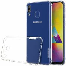 ᐉ Силиконовый (TPU) <b>чехол NILLKIN Nature для</b> Samsung Galaxy ...