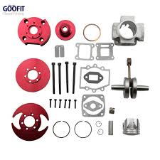 goofit red clutch brake lever 1200mm oil tube line pit dirt bike universal motorcycle 7 8 master cylinder hydraulic fluid