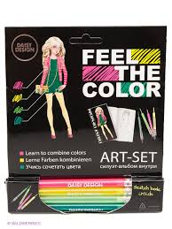 <b>Альбом</b> Lotus of FEEL THE COLOR <b>Daisy Design</b> 2838644 в ...