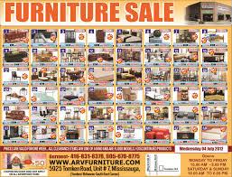arv furniture flyers weekly arv furniture mississauga written