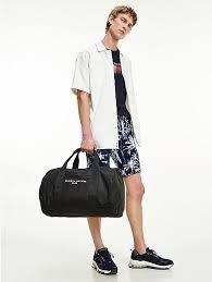 <b>Men's Duffle Bags</b>   <b>Leather Duffle Bags</b>   Tommy Hilfiger® RU
