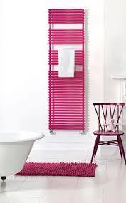 power flushing orbit towel radiator electric