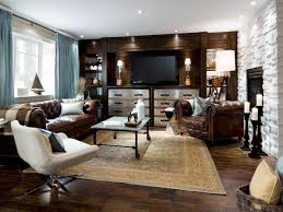 gallery of winsome inspiring budget savvy living rooms living room and dining room image of new on set design rustic chic living room chic living room leather