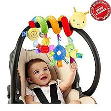 The Best Quality Baby Stroller Toy, Spiral Activity Toy ... - Amazon.com