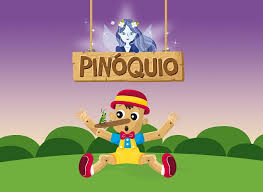 Image result for pinóquio
