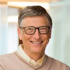 Bill Gates - Founder @ Microsoft | crunchbase