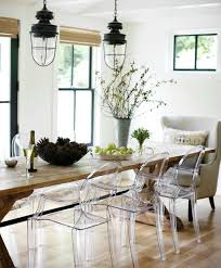 a clear decorative figurine displayed in the living room is one thing but a clear coffee table or chair thats something different entirely bathroomlovely lucite desk chair vintage office clear