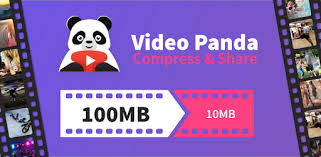 Video <b>Compressor</b> Panda: Resize & Compress Video - Apps on ...