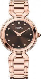 Швейцарские часы <b>Balmain</b> в интернет-магазине DAWOS ...