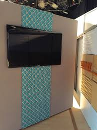 Hide Tv In Wall How To Hide Ugly Tv Wires My Latest Today Show Hack Lorri Dyner