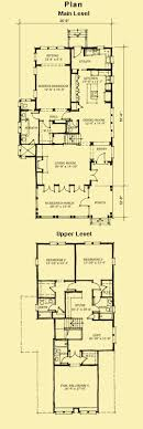 Bedroom Beach House Plans   Narrow Lot Beach House Plans     Bedroom Beach House Plans   Narrow Lot Beach House Plans